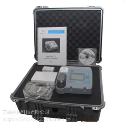 DeltaTox II型便携式毒性检测