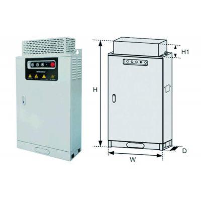 电梯控制柜-苏州非凡达电子科技-电梯控制柜系统