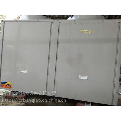 望城碧桂园格美10匹100H-KFXRS空气源热泵热水器安装,空气能热水器工程设计