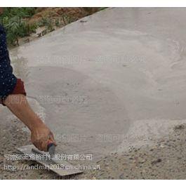 甘肃兰州市冬季新修的农村公路冻坏脱沙起砂了怎么补救?