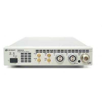 N8262A P 模块化功率计