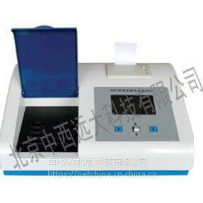 中西DYP 农药残留速测仪 型号:LB06/M390264库号:M390264
