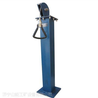 金山能 高平YSJ-20 碳钢检力器 批发市场语音数显检力器