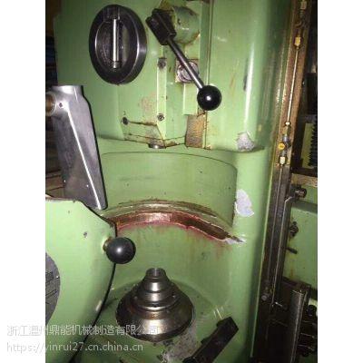 瑞士RZ300E数控蜗杆砂轮磨齿机 二手300数控磨齿机