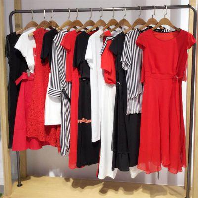 东沙群岛服装品牌尾货-弟衣价格合理-服装品牌尾货批发市场
