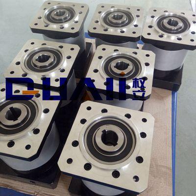上海权立大功率伺服电机减速机ZF160-20小型伺服减速机