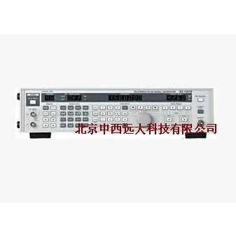 中西(LQS现货)信号发生器 型号:SG-1501B库号:M365953