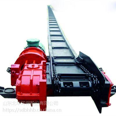 SGB420/30刮板输送机北华制造小型矿用刮板机溜子