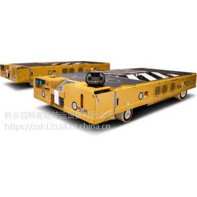 agv磁导航无人搬运车自动装卸平车agv自动导航车非标定制