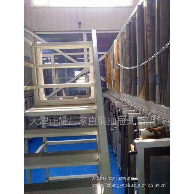 广东立式板材存放架 抽屉式货架结构 放板材专用货架