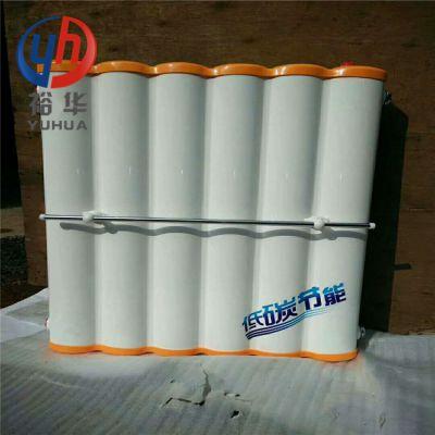 家用储水式换热器暖气片 卫生间热水交换器