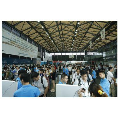 CPhI & P-MEC China 2019即将在沪举办