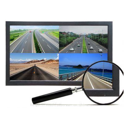 贵州高清液晶监视器 46寸工业级监视器
