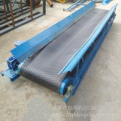 水泥装车运输机定制 移动装车机