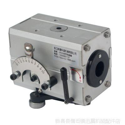 GP20光杆排线器 A型 (主机头)编织机排位器移位器PX20排线器