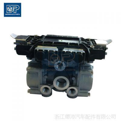 德沛供欧系商用车各种控制阀多回路阀达夫/斯卡尼卡车ABS电磁阀 4005000810/1519383