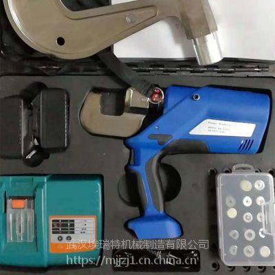 武汉埃瑞特出品贝瑞克铝车身电动铆钉枪,ZCM-5D铝车身钣金修复电动铆钉枪 SPR-50