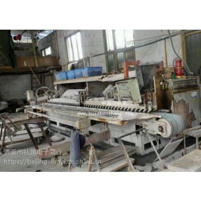 北京河北工厂生产线拆除设备回收正规报价