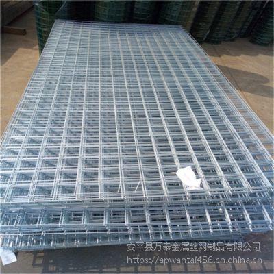 优质电焊网片 现货焊接网 镀锌网片生产
