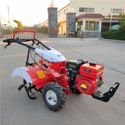小型手扶式旋耕机 10马力柴油旋耕机