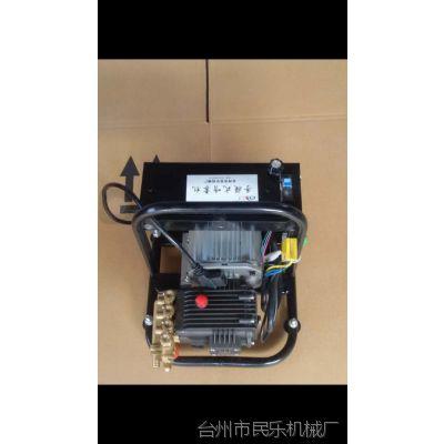 微型高压泵-48V直流水泵-直流柱塞泵-电动喷雾泵