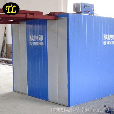 橡胶硫化烘干机房不锈钢热风循环水果干燥箱干燥机房厂家烘干设备