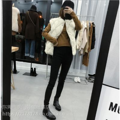 摆地摊铅笔裤拿货价格工厂供应便宜服装女装牛仔裤新款韩版牛仔裤厂家直销
