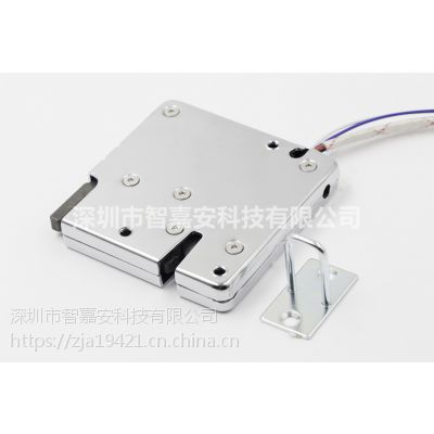智嘉安ZJA-S500S 电子密集型箱柜