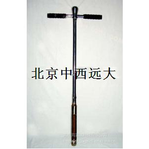中西 直压式半圆槽钻 型号:KH055-KH0302-200/30 库号:M23478