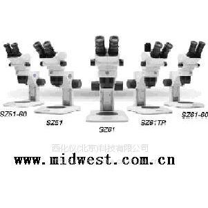 中西 体视显微镜(三目,不含照相机) 型号:SNDZ-SZ61库号:M301616