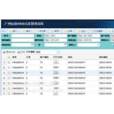 B2B仓储WMS业务场景_B2C仓储WMS业务需求