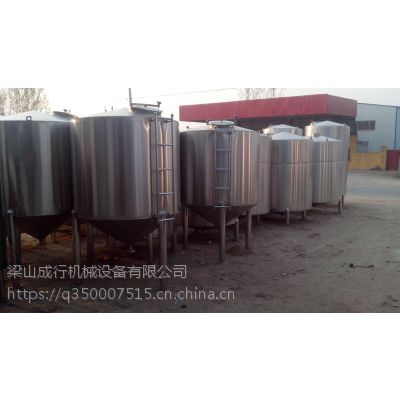 加工各种型号不锈钢搅拌罐、20立方电加热搅拌罐