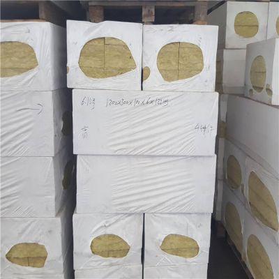 江阴市110kg机制外墙岩棉复合板价格公道