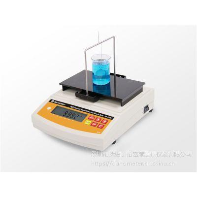 DahoMeter达宏美拓高精度波美计DE-120BE