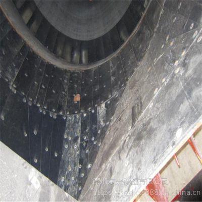 新余供应 超高分子量聚乙烯衬板 HDPE塑料衬板 耐磨防静电板