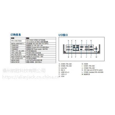 PPC-3100-RAE10.4