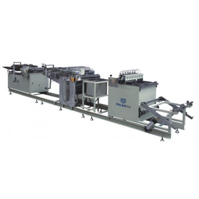 供应生产滤清器 空气净化 滤清器往复式折纸机滤芯折叠机