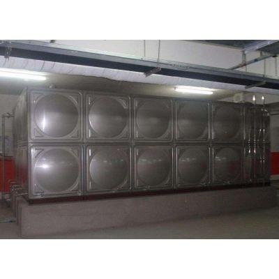 保温水箱价格 入墙式水箱 玻璃钢水箱