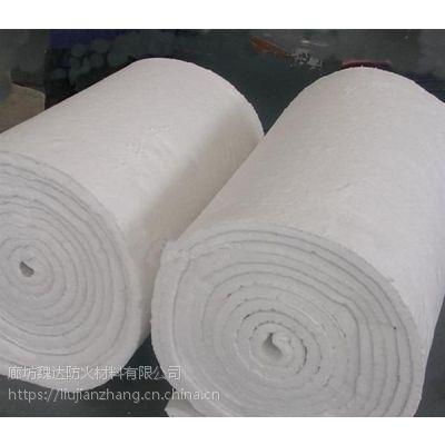 杭州无石棉硅酸铝毡价格