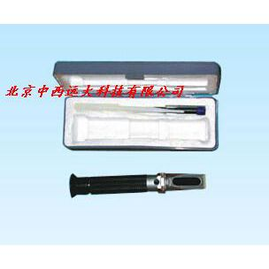 中西(LQS现货)手持式折光仪 型号:TSK5-WYT-15库号:M389668