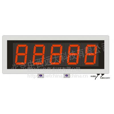 中西DYP 计数器/大屏幕计数器 型号:JH61/0405RN库号:M270398