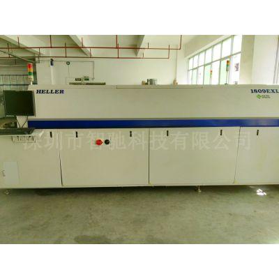 HELLER1809EXL回流焊