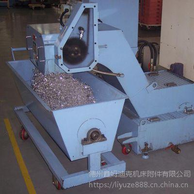VMC600MT埃马克机床磁性排屑机