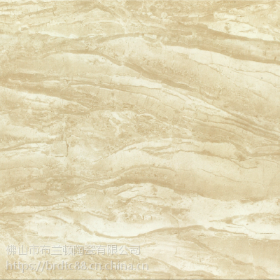 佛山负离子大理石瓷砖别墅装修用砖 通体大理石瓷砖品牌定制 布兰顿陶瓷招商加盟