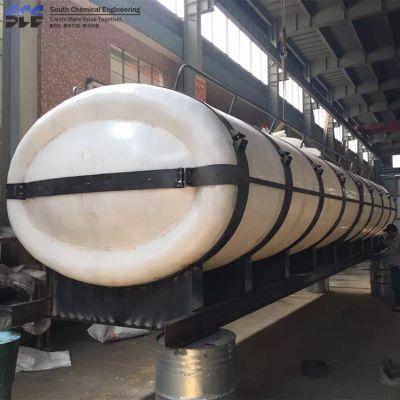 浙江南化 塑料槽车 普货槽罐 塑料普货槽罐 槽罐车