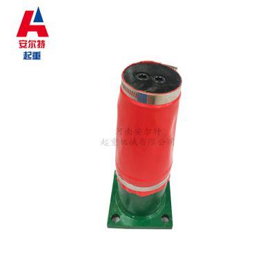 频繁撞击液压缓冲器 HYD26-80起重机碰头