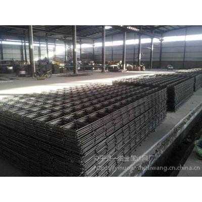 机场跑道专用5mm钢筋网片-2个平方一张焊接钢筋网片一诺按吨报价