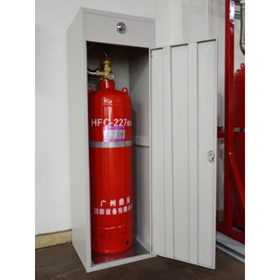 慈溪市气体灭火厂家 慈溪市七氟丙烷 安装检测的公司