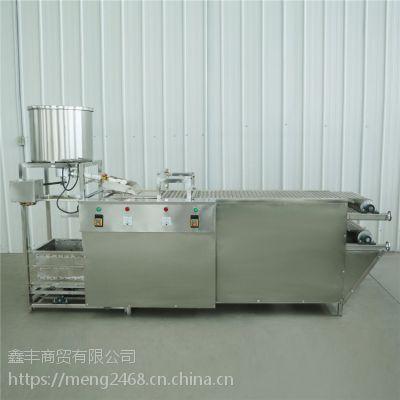 豆腐皮机 新一代自动豆腐皮机操作很简单