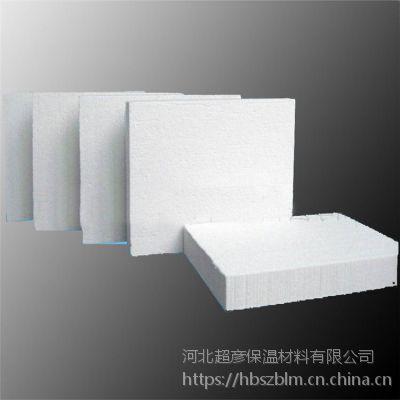 忻州市 耐火硅酸铝针刺毯 7公分出厂什么价格
